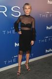 Anna Jacoby-Heron Photo - 12 September 2018 - Los Angeles California - Anna Jacoby-Heron The First Hulu Original Drama Series Premiere held at The California Science Center Photo Credit Faye SadouAdMedia