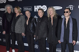 Photo - Rock  Roll Hall of Fame Induction Ceremony arrivals in Brooklyn