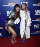 Photos From Carol Alt and Lil Mama at WE tv Premiere of Season 12 for