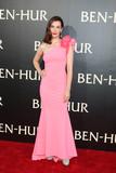 Ayelet Zurer Photo - Ayelet Zurerat the Ben-Hur Premiere TCL Chinese Theater IMAX Hollywood CA 08-16-16
