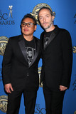Emmanuel Lubezki Photo - Matthew Libatique Emmanuel Lubezkiat the 32nd American Society of Cinematographers Awards Dolby Ballroom 02-17-18