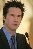 Photo - Keanu Reeves Star on the Walk of Fame