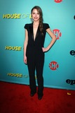 Alessandra Balazs Photo - Alessandra BalazsShowtime Celebrates the new seasons of Shameless House of Lies and  Episodes Cecconis West Hollywood CA 01-05-15