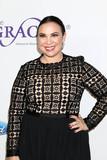 Photo - Gloria Calderon Kellettat the 42nd Annual Gracie Awards Beverly Wilshire Hotel Beverly Hills CA 05-22-18