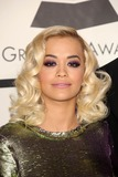 Rita Ora,Rita  Ora,Grammy Awards Photos - Rita Oraat the 56th Annual Grammy Awards Staples Center Los Angeles CA 01-26-14