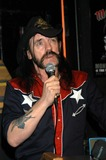 Photos From Motorhead inducted into Hollywood