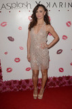 Photo - Karina Smirnoffat the launch of Karina Smirnoffs Karina Collection with LA Splash Cosmetics at the Sofitel Los Angeles at Beverly Hills CA 08-21-17
