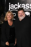 Phil Margera Photo - April and Phil Margeraat the premiere of Jackass 3D Chinese Theater Hollywood CA 10-13-10