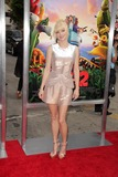 Photo - Cloudy With A Chance of Meatballs 2 Los Angeles Premiere