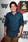 Allen Evangelista Photo - Allen EvangelistaRed Carpet Radio presents Grammys Radio Row Day 1 at the Staples Center in Los Angeles CA