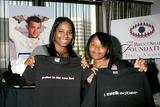 Cassie,Shar Jackson,Jacksons Photo - GBK Gifting Suite