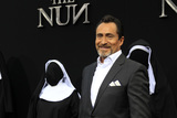 Photo - LOS ANGELES - SEP 4  Demian Bichir at the The Nun World Premiere at the TCL Chinese Theater IMAX on September 4 2018 in Los Angeles CA