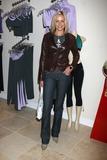 Arianne Zuker Photo - Arianne Zuker Body Language Sportswear Boutique Opening14700 Ventura BlvdSherman Oaks CA 91403October 22 1994