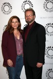 Andrew Marlowe Photo - LOS ANGELES - SEP 30  Andrew Marlowe wife at the An Evening with Castle at Paley Center for Media on September 30 2013 in Beverly Hills CA