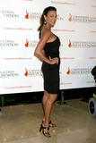 DANA REEVES Photo - Eva LaRue arriving at the 4th Annual Los Angeles Gala for the Christopher  Dana Reeve Foundation at the Beverly Hilton Hotel in Beverly Hills CADecember 2 2008