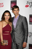 Anel Lopez Photo - LOS ANGELES - OCT 11  Anel Lopez Christopher Gorham at the Les Girls 15 at the Avalon Hollywood on October 11 2015 in Los Angeles CA