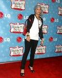 Blu Cantrell Photo - Blu Cantrell LGs Mobile TV PartyParamount StudiosLos Angeles CAJune 19 2007