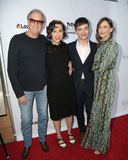 Photo - LOS ANGELES - JUN 19  Peter Fonda Kristen Schaal Lewis MacDougall Vera Farmiga  at the Boundaries Los Angeles Premiere at the Egyptian Theater on June 19 2018 in Los Angeles CA