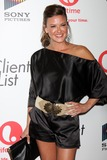 Alicia Lagano Photo - LOS ANGELES - APR 4  Alicia Lagano arriving at the The Client List Launch Party at Sunset Tower Hotel on April 4 2012 in West Hollywood CA