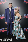 Caroline Williams Photo - LOS ANGELES - SEP 22  Drew Goddard Caroline Williams at the Bad Times at the El Royale Global Premiere at the TCL Chinese Theater IMAX on September 22 2018 in Los Angeles CA