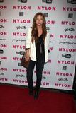 Photo - Nylon Magazine Young Hollywood P