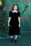 Regina Spektor Photo - LOS ANGELES - AUG 14  Regina Spektor at the Kubo and the Two Strings Premiere at the AMC Universal Citywalk on August 14 2016 in Universal City CA