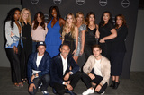 Photo - LOS ANGELES - AUG 16  Cast of Growing Up Supermodel at the Growing Up Supermodel Premiere Screening at the Private Estate on August 16 2017 in Studio City CA