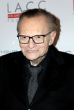 Larry King Photo - LOS ANGELES - MAR 12  Larry King at the Los Angeles Community College 2019 Gala at the Beverly Wilshire Hotel on March 12 2019 in Beverly Hills CA