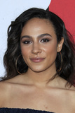 Aurora Perrineau Photo - LOS ANGELES - APR 12  Aurora Perrineau at the Blumhouses Truth Or Dare Premiere at Cinerama Dome on April 12 2018 in Los Angeles CA