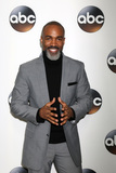 Photo - LOS ANGELES - JAN 15  Donnell Turner at the 2018 NAACP Image Awards at Convention Center on January 15 2018 in Pasadena CA