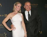 Andrew Ordon Photo - LOS ANGELES - MAY 1  Jennifer Ashton Andrew Ordon at the 43rd Daytime Emmy Awards at the Westin Bonaventure Hotel  on May 1 2016 in Los Angeles CA