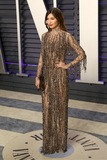 Gemma Chan Photo - LOS ANGELES - FEB 24  Gemma Chan at the 2019 Vanity Fair Oscar Party on the Wallis Annenberg Center for the Performing Arts on February 24 2019 in Beverly Hills