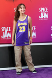 Photos From Space Jam:  A New Legacy Premiere