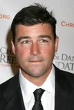 DANA REEVES Photo - Kyle Chandler arriving at the 4th Annual Los Angeles Gala for the Christopher  Dana Reeve Foundation at the Beverly Hilton Hotel in Beverly Hills CADecember 2 2008