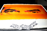 Photo - Eric Braeden 40th Anniversary Celebration on The Young and The R