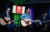 Photo - Thirty Seconds To Mars Perform at Radio 1045s Performance Theatre on September 29 2013 in Bala Cynwyd Pennsylvania