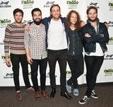 Photos From Empires Perform at Radio 1045