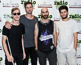 Photos From X Ambassadors Visit Radio 1045