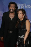 Ashford and Simpson Photo - New York New York 09-08-2009Ashford and Simpson attends the Special New York Screening of Tyler Perrys I Can Do Bad All By MyselfDigital photo by Art Trainor-PHOTOlinknet