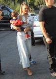 Photo - Chrissy Teigen is seen in Los Angele