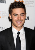 Zac Efron Photos - Photo by KGC-146starmaxinccomSTAR MAX2012ALL RIGHTS RESERVEDTelephoneFax (212) 995-119691412Zac Efron at The Toronto Film Festival(Toronto Canada)US syndication only