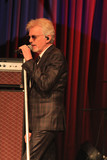 Photos From Billy Bob Thornton and The Boxmasters perform in Vegas