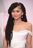 Photo - Photo by KGC-11starmaxinccomSTAR MAX2015ALL RIGHTS RESERVEDTelephoneFax (212) 995-119622215Zendaya Coleman at the 87th Annual Academy Awards (Oscars)(Hollywood CA)