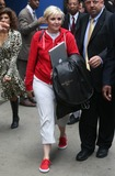 Photo - Lena Dunham sighting in NYC