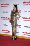 Amy Haruna Photo - Photo by Michael GermanastarmaxinccomSTAR MAX2015ALL RIGHTS RESERVEDTelephoneFax (212) 995-11961615Ami Haruna at the premiere of The Wedding Ringer(Los Angeles CA)