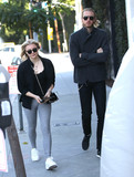Photos From Chloe Grace Moretz is seen in Los Angeles