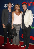 Alan Thicke Photo - Photo by REWestcomstarmaxinccomSTAR MAXCopyright 2015ALL RIGHTS RESERVEDTelephoneFax (212) 995-119681015Carter Thicke Tanya Callau and Alan Thicke at the CBS CW and Showtime Networks 2015 Summer Television Critics Association (TCA) Tour Party(West Hollywood CA)