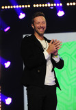 Photo - Photo by KGC-243starmaxinccomSTAR MAXCopyright 2015ALL RIGHTS RESERVEDTelephoneFax (212) 995-119611815Chris Martin at the BBC Radio 1 Teen Awards(Wembley Arena London England UK)