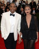 Beyonce Knowles,Beyonce Photos - Photo by DPAADstarmaxinccomSTAR MAX2014ALL RIGHTS RESERVEDTelephoneFax (212) 995-11965514Jay-Z and Beyonce Knowles at The Costume Institute Benefit Gala(Metropolitan Museum of Art NYC)