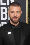 Photo - Photo by GalaxystarmaxinccomSTAR MAXCopyright 2018ALL RIGHTS RESERVEDTelephoneFax (212) 995-11961817Justin Timberlake at the 75th Annual Golden Globe Awards(Beverly Hills CA)